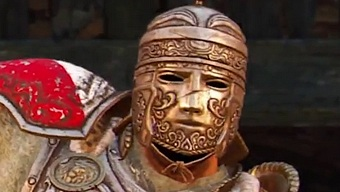 Video For Honor, Shadow & Might / Tráiler: Centurión