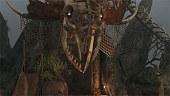 Así es el nuevo mapa de For Honor: Storr Stronghold
