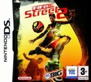 FIFA Street 2 DS