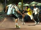 Pantalla FIFA Street 2