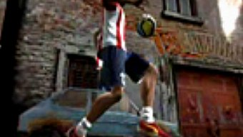 FIFA Street 2, Trailer promocional