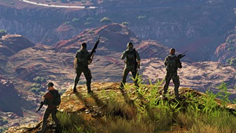 Ghost Recon Wildlands: La nueva IP de Ubi es... salvaje!