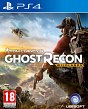 Tom Clancy's Ghost Recon Wildlands PS4