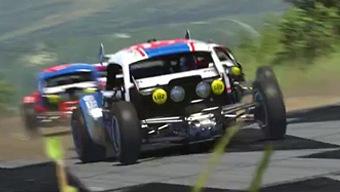 TrackMania Turbo estrena a finales de semana su beta abierta en PlayStation 4 y Xbox One