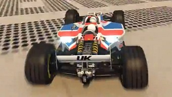 Video TrackMania Turbo, TrackMania Turbo: Multijugador