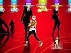 Pantalla Just Dance 2016