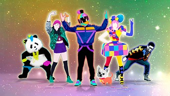 Video Just Dance 2016, Tracklist Completo