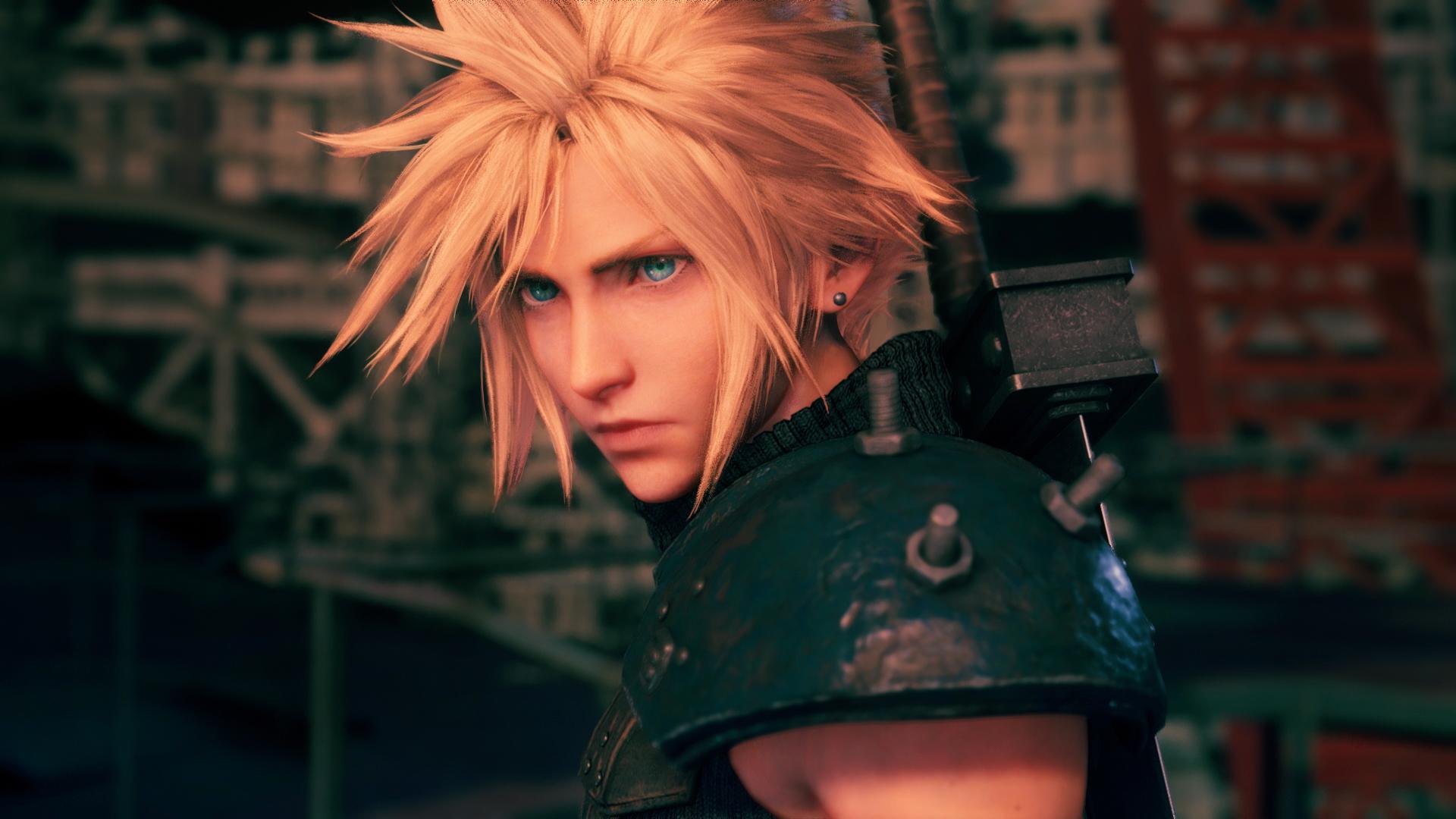 Square Enix retrasa dos de sus títulos más importantes del año