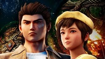 Hemos jugado a Shenmue 3 en el E3 2019 ¿Está a la altura del mito?