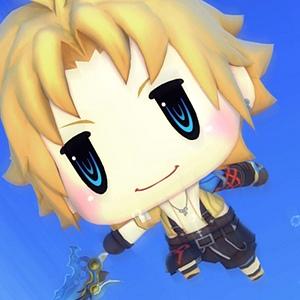 World of Final Fantasy Análisis