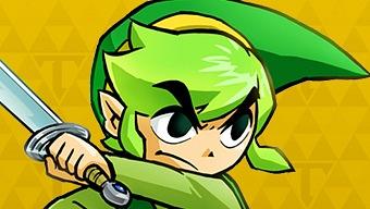 Zelda Tri Force Heroes: Vídeo Análisis 3DJuegos