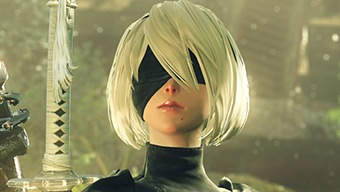 NieR Automata: El Action RPG cumbre de Platinum Games