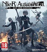 Carátula de NieR: Automata - Xbox One