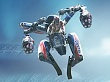 Alta Intensidad Competitiva (RIGS: Mechanized Combat League)