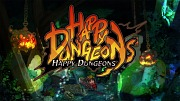 Happy Dungeons PS4