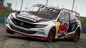 Video Project Cars 2 - Presentación: Rallycross