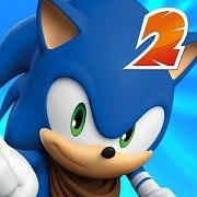 Carátula de Sonic Dash 2: Sonic Boom - iOS