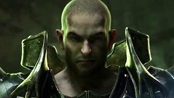 ELEX, el nuevo RPG de los creadores de Gothic, presenta nuevo tráiler