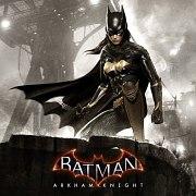 Batman: Arkham Knight - Batgirl Xbox One