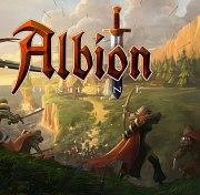 Carátula de Albion Online - Linux