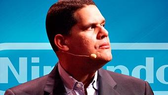 """Reggie Fils-Aimé, de Nintendo: """"Me molestan las filtraciones"""""""