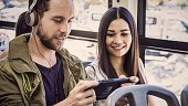Video Nintendo Switch - Anuncio TV (Alemania)