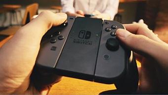 Nintendo Switch, Cooperación y Competición