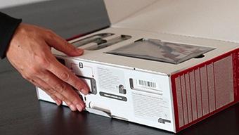 Video Nintendo Switch, Unboxing de Nintendo Switch