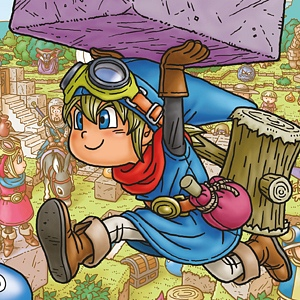 Dragon Quest: Builders - Analisis