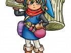 Pantalla Dragon Quest: Builders