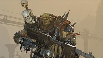 Video Warhammer 40.000: Inquisitor - Martyr, Sangre y Gore