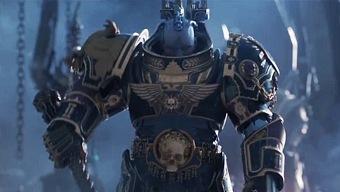 Video Warhammer 40.000: Inquisitor - Martyr, Warhammer 40.000 Inquisitor - Martyr: Tráiler Cinemático