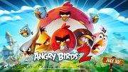 Carátula de Angry Birds 2 - Android