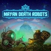 Carátula de Mayan Death Robots: Arena - Xbox One