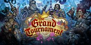 Hearthstone: El Gran Torneo Android