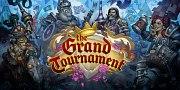 Hearthstone: El Gran Torneo Mac