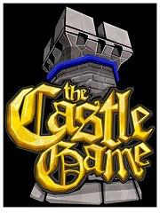 Carátula de The Castle Game - Wii U