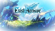 Carátula de Exist Archive: The Other Side of the Sky - PS4