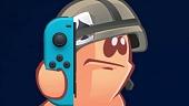 Worms WMD se estrena en Nintendo Switch el 23 de noviembre