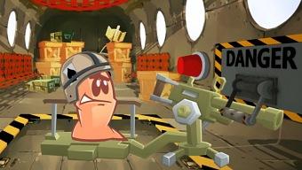 Video Worms WMD, Tráiler de Lanzamiento