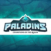Carátula de Paladins: Champions of the Realm - Nintendo Switch