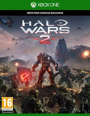 Carátula de Halo Wars 2 - Xbox One