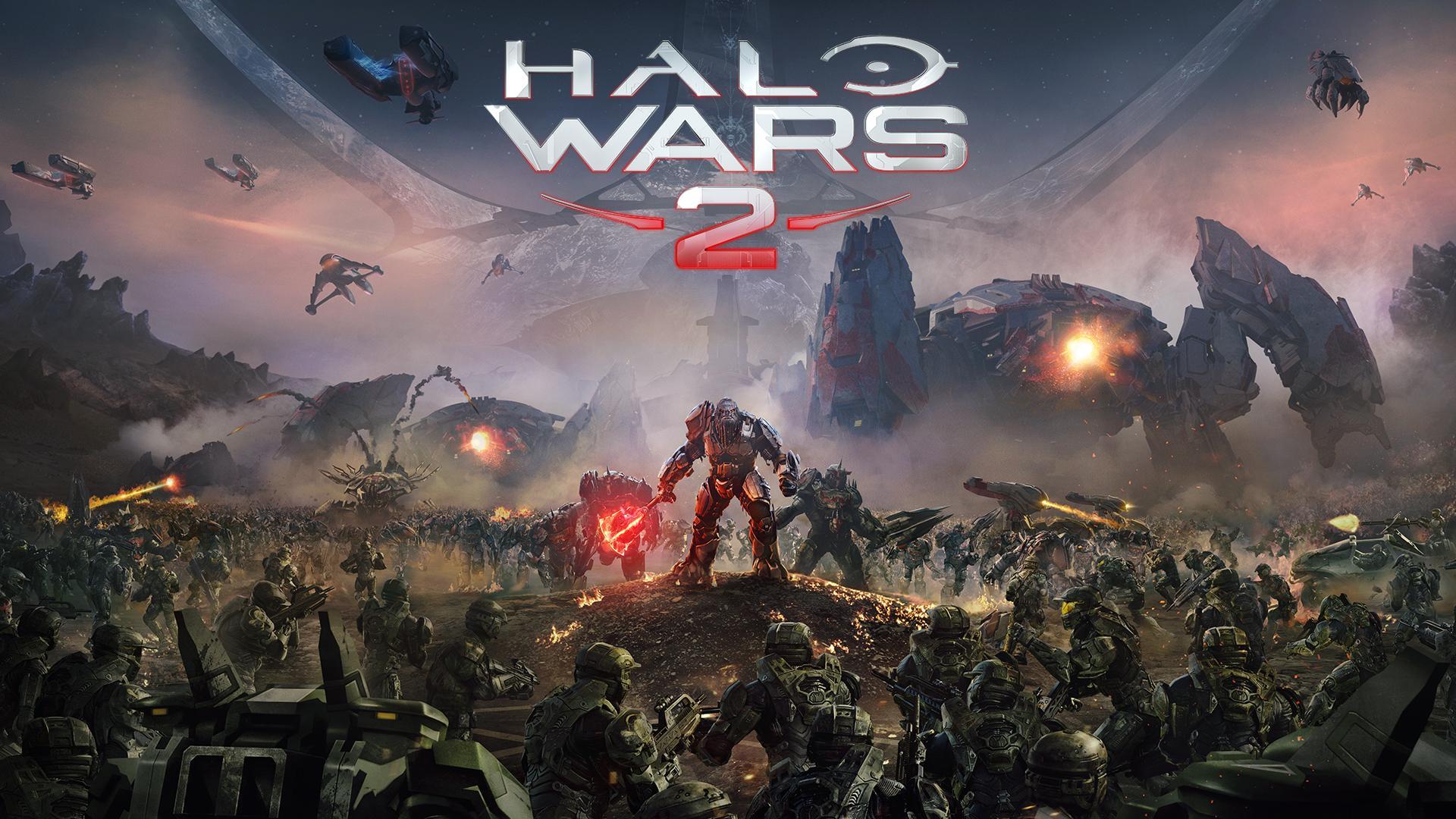 Halo Wars Y Halo Wars 2 Se Podran Jugar Gratis La Proxima Semana