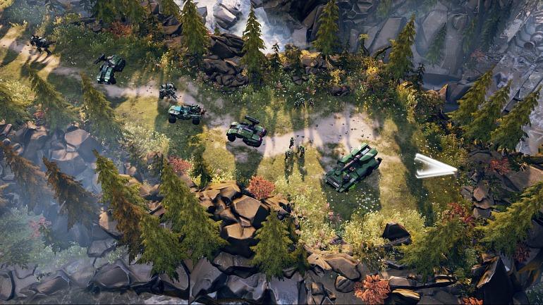 Halo Wars 2 estrena demo en PC