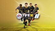 FIFA 16: Ultimate Team PS3