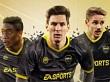 FIFA 16: EA Sports investiga irregularidades en la qu�mica de Ultimate Team