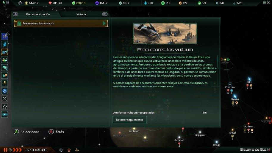 Stellaris PS4