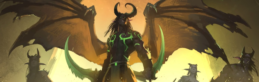 Análisis World of Warcraft Legion