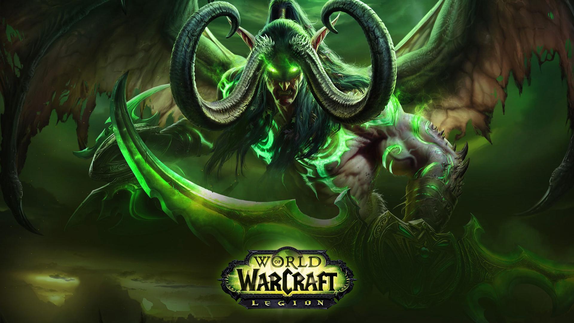 Repartimos 150 Claves Para La Beta De World Of Warcraft Legion