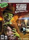 Carátula de Stubbs the Zombie in Rebel Without a Pulse - PC
